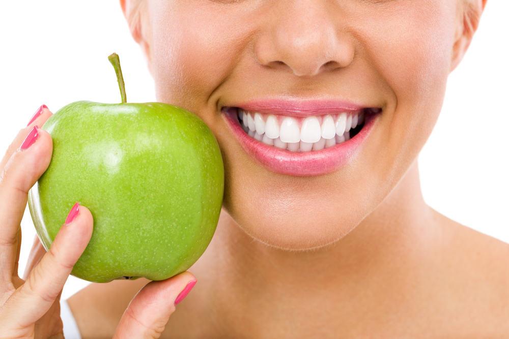 Makanan Baik Untuk Kesehatan Gigi1