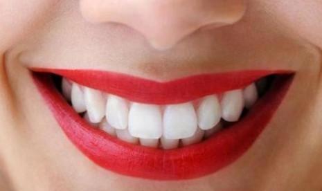 Unik nya Gigi Manusia