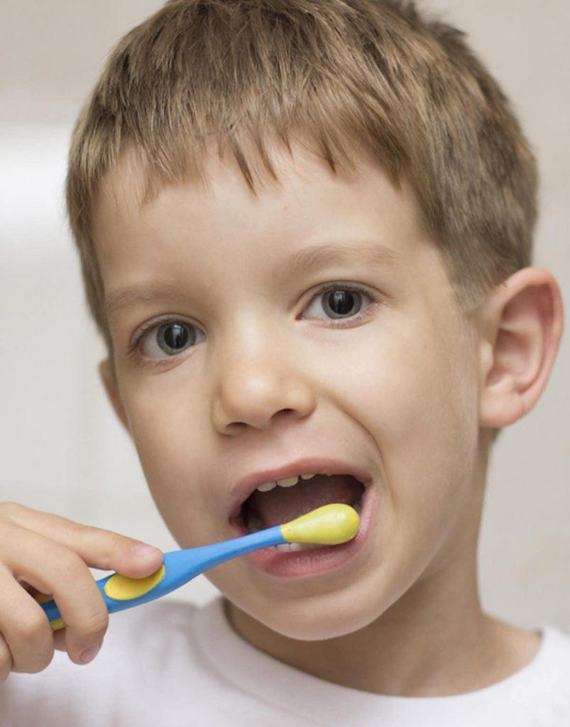 Kerusakan Gigi Anak Sedang Meningkat
